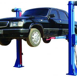 ПЛД 3 Автомобильный подъемник