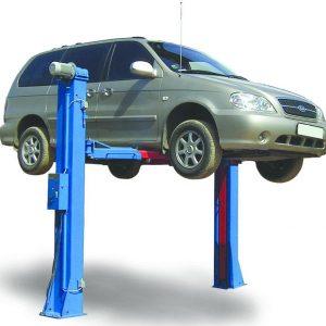 ПЛД 5 Автомобильный подъемник