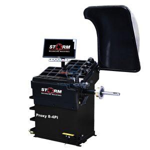 Proxy-8-4pi Автоматический балансировочный станок