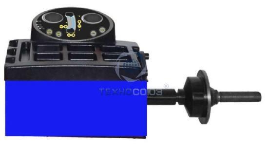 TS-110 Настольный балансировочный станок