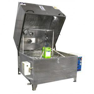 ТС-1150 Автоматическая мойка для деталей двигателя