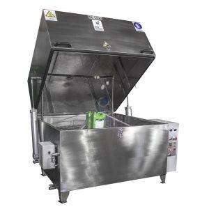 ТС-1400 Автоматическая мойка для деталей