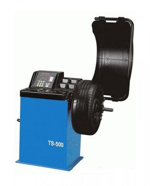 TS-500 Балансировочный станок