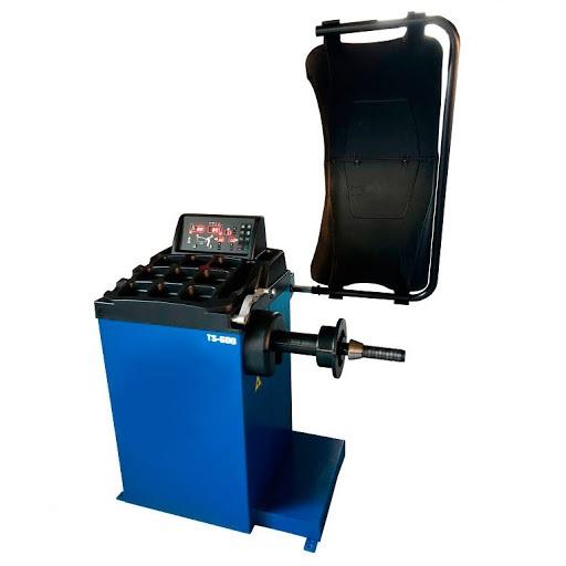 TS-600 Балансировочный станок автомат