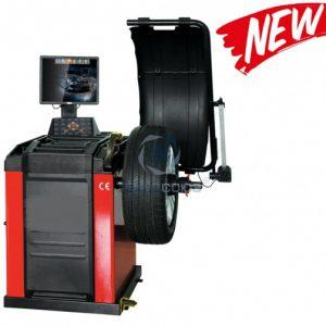 TS-700 Балансировочный станок автомат