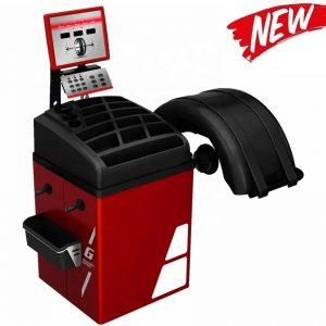 TS-723 Балансировочный станок автомат