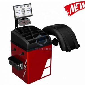 TS-726 Балансировочный станок автомат