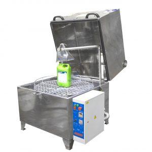 ТС-800 Автоматическая мойка для деталей