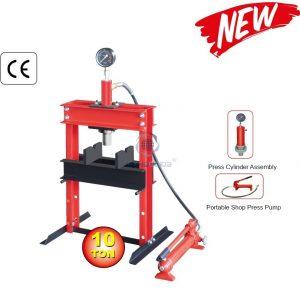 TS0500-1 Пресс гидравлический