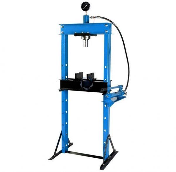 TS0500-3 Пресс гидравлический ручной
