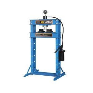 TS0500-4 Пресс гидравлический ручной