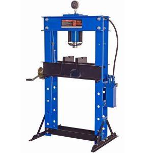 TS0500-6 Пресс гидравлический ручной