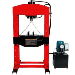 TS0502-4 Пресс электрогидравлический