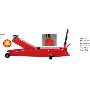 TS2000-3 Домкрат гидравлический подкатной