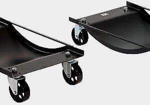 ZX1703A Тележка под колесо автомобиля