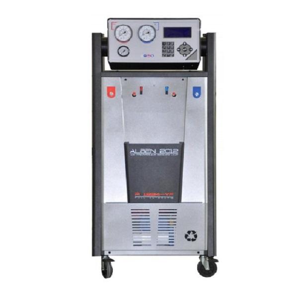 AC-1000 Автоматическая установка для заправки кондиционеров