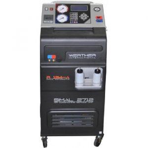 AC-960 Автоматическая установка для заправки кондиционеров
