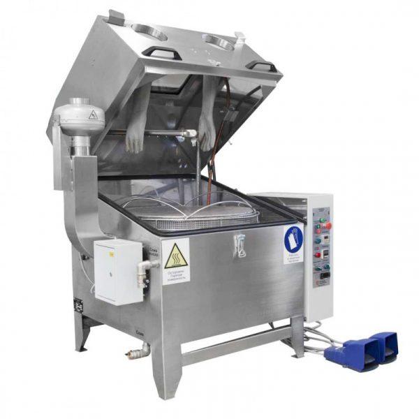 АМ800 LK Комбинированная промывочная установка