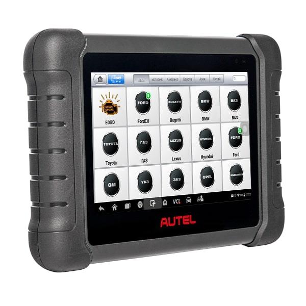 Autel MaxiDAS DS808BT Сканер диагностический