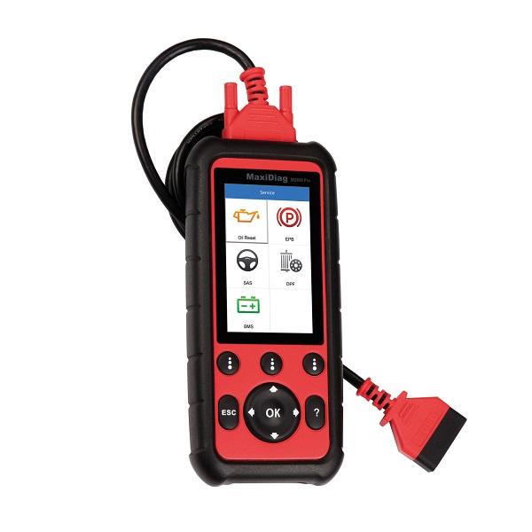 Autel MaxiDiag MD808 PRO Сканер диагностический