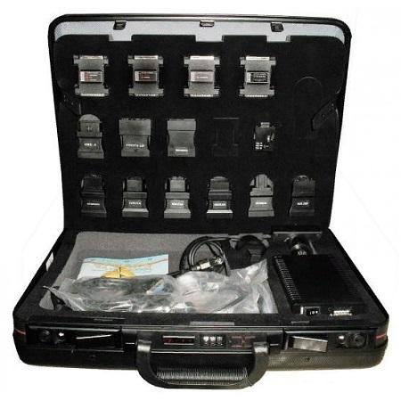 Bars 4 Professional NEW Bl+Cr Мультимарочный сканер