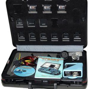 Bars 4 Professional NEW MPX Диагностический сканер