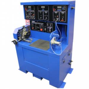 Э-250М-02 Стенд для проверки стартеров и генераторов
