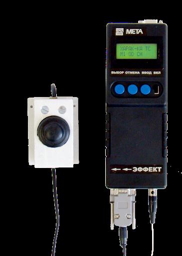 ЭФФЕКТ-02 Прибор для проверки тормозных систем