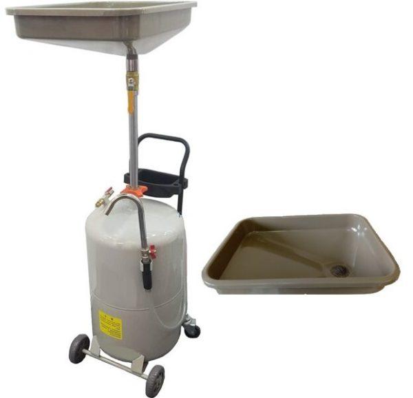 ES-2081 Маслосборник для слива отработанного масла