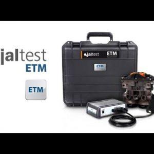 ETM Jaltest модуль диагностический