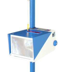 ИПФ-01 Прибор для регулировки света фар