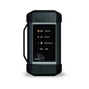 Launch HD Box III автомобильный диагностический сканер