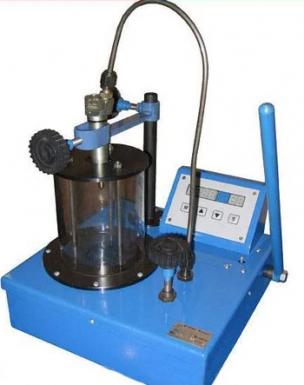 М-106Э Стенд для дизельных форсунок