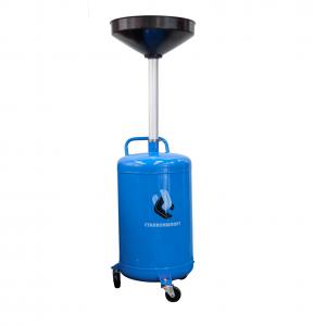MC7000 Установка для слива отработанного масла