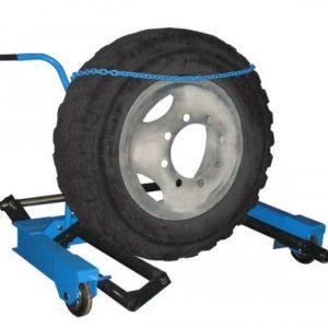 П-254/ТМ-254 Тележка для снятия колес