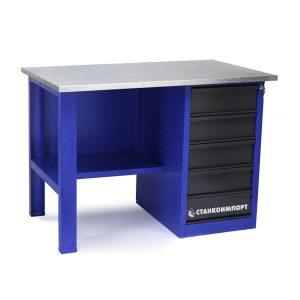 PROFFI 112 Д5 Стол для слесарных работ