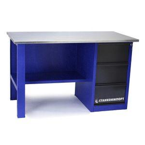 PROFFI 114 Д3 Стол для слесарных работ