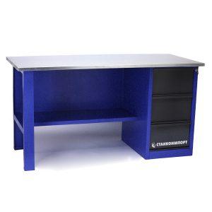 PROFFI 116 Д3 Стол для слесарных работ