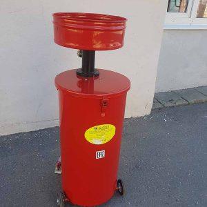 С-508 Маслосборник отработанного масла