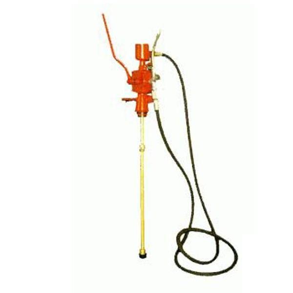 С227-1 Установка маслораздаточная с ручным приводом
