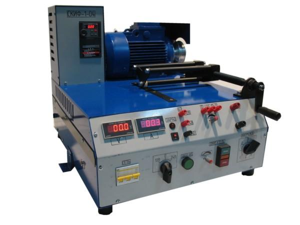 СКИФ-1-05А Стенд для проверки генераторов и стартеров