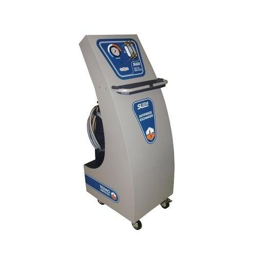 SL-033М Установка для замены антифриза в системе охлаждения