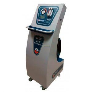 SL-045М Установка для замены жидкости и промывки АКПП