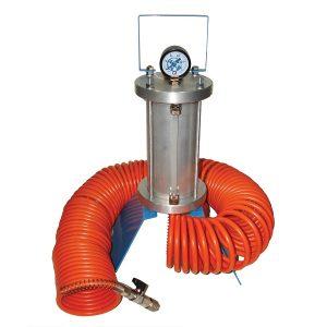 SMC-180 Аппарат для замены тормозной жидкости