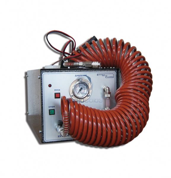SMC-181 Установка для замены тормозной жидкости