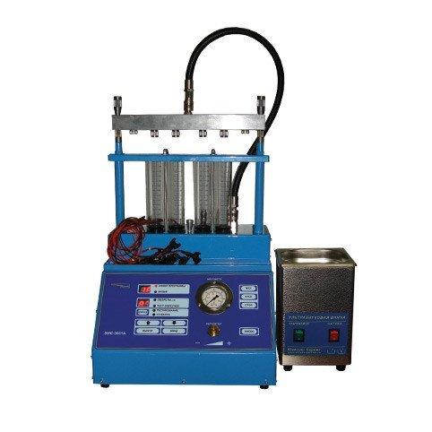 SMC -3001АЕ+ NEW Стенд для проверки и промывки форсунок