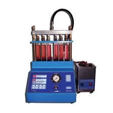SMC -3002АE NEW Стенд для промывки форсунок