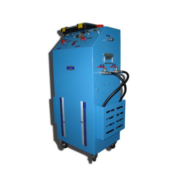 SMC-701 Стенд для замены трансмиссонной жидкости в АКПП