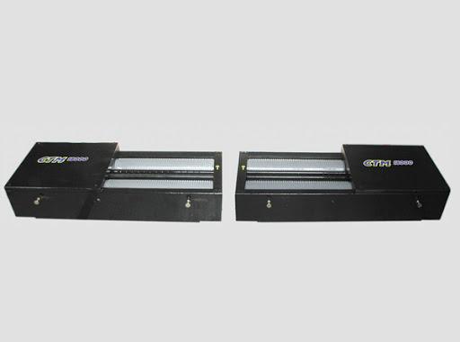 СТМ 18000 Универсальный модульный тормозной стенд