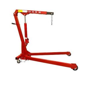 T31002 Кран гаражный гидравлический